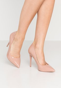 ALDO Wide Fit - STESSY - High Heel Pumps - light pink