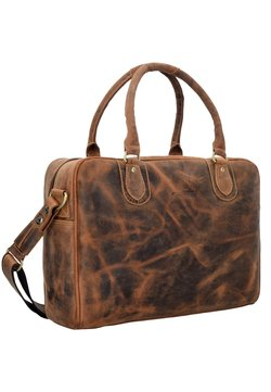 Greenburry - Handtasche - brown