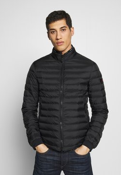 Peuterey - FLOBOTS - Gewatteerde jas - black