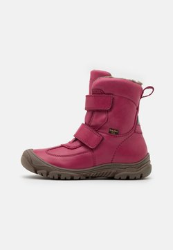 Froddo - LINZ TEX MEDIUM FIT - Snowboot/Winterstiefel - fuxia