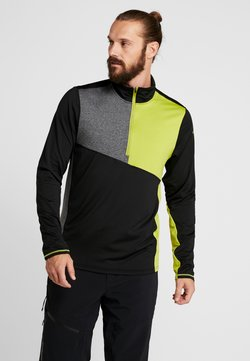 Icepeak - COPE - Fleecepullover - black