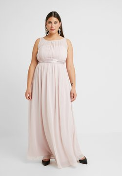 Dorothy Perkins Curve - NATALIE MAXI - Occasion wear - blush