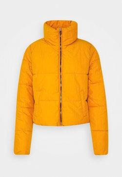 ONLY - PUFFER - Winterjacke - golden yellow
