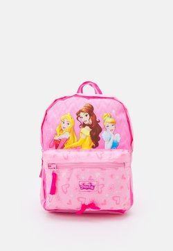 Kidzroom - BACKPACK PRINCESS ROYAL SWEETNESS - Ryggsäck - pink