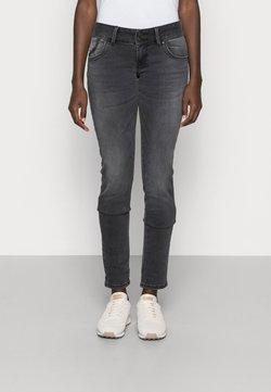 LTB - Slim fit jeans - dark-blue denim