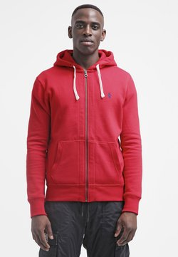 Polo Ralph Lauren - HOOD - Jogginghose - red