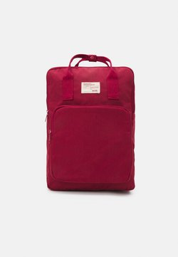 New Look - BACKPACK - Reppu - bright red