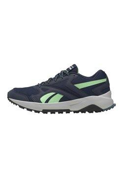 Reebok - LAVANTE TERRAIN CORE - Chaussures de running stables - blue