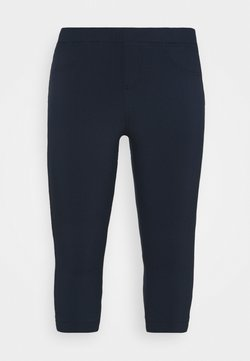 Zizzi - Shorts - navy