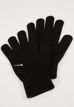 Nike Performance - GLOVES - Fingervantar - black/white