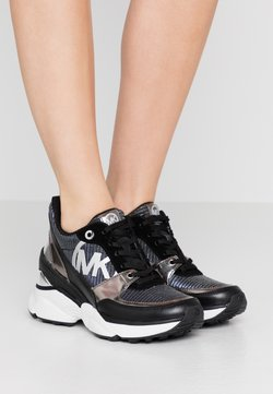 MICHAEL Michael Kors - Sneakers - sterling