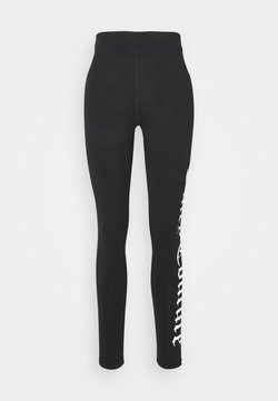 Juicy Couture - CHARLOTTE - Legging - black