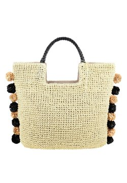 PRIMA MODA - RAVI - Shopping Bag - beige