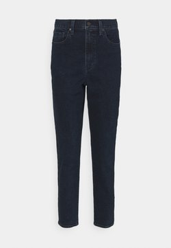 Levi's® - HIGH WAISTED TAPER - Jeans Relaxed Fit - bruised ego