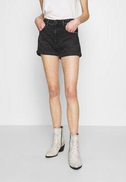 Replay - Shorts di jeans - dark grey