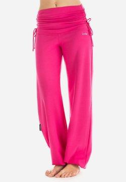 Winshape - Trainingsbroek - pink