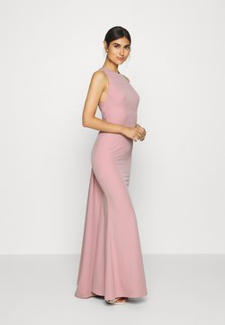 Jarlo - JONQUIL - Ballkleid - rose pink