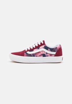 Vans - COMFYCUSH OLD SKOOL - Sneakers - multicolor