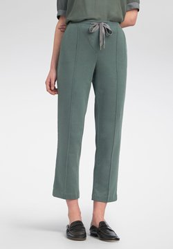 Sandwich - Jogginghose - dark green