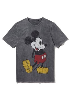 Re:Covered - Disney Mickey Classic Pose - T-shirt print - grau