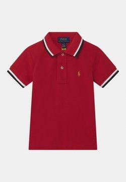 Polo Ralph Lauren - Piké - red