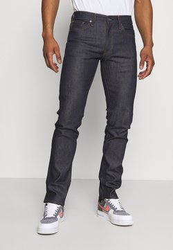 Levi's® Made & Crafted - 511™ SLIM - Slim fit -farkut - dark-blue denim