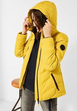 Cecil - Winterjacke - gelb