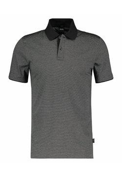 BOSS - PHILLIPSON 82 - Poloshirt - schwarz