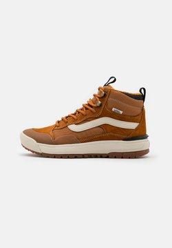 Vans - ULTRARANGE EXO MTE UNISEX - Höga sneakers - pumpkin spice