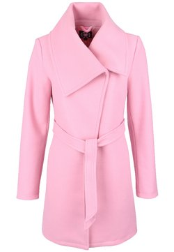 myMo - Manteau classique - rose