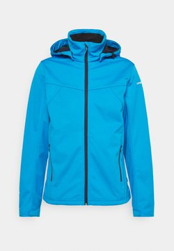 Icepeak - BIGGS - Softshelljacke - blue