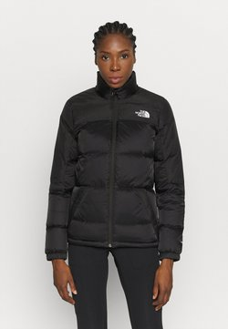 The North Face - DIABLO JACKET - Daunenjacke - black