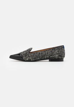 Chatelles - POINTY - Instappers - black