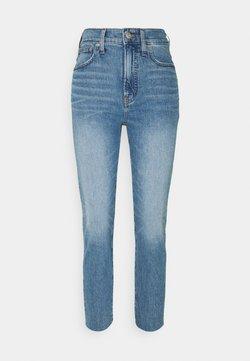 Madewell - PERFECT VINTAGE - Jeans Slim Fit - enmore