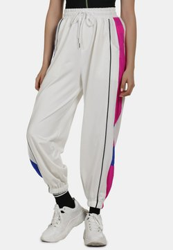 myMo ATHLSR - Jogginghose - white