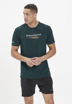 Endurance - T-Shirt print - ponderosa pine