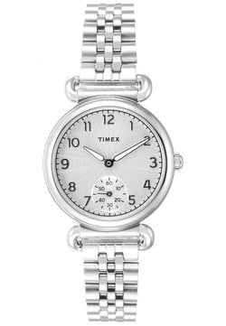 Timex - WOMEN S MODEL - Montre - silver-coloured