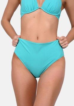 Pain de Sucre - TOBAGO - Bikinibroekje - turquoise