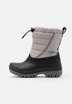 KangaROOS - K-BEN - Bottes de neige - vapor grey