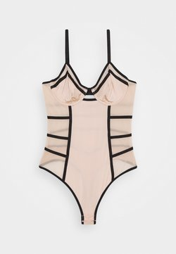 LASCANA - Body - nude