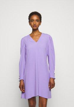 PS Paul Smith - WOMENS DRESS - Robe d'été - lilac