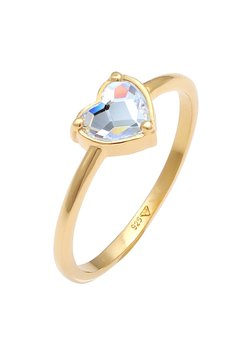 Elli - GLASS CRYSTAL - Anillo - gold