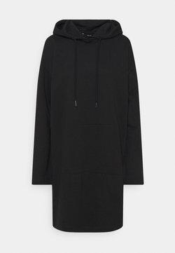 Vero Moda Tall - VMOCTAVIA DRESS - Korte jurk - black