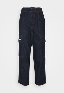BDG Urban Outfitters - BLAINE  - Jeans Relaxed Fit - raw denim