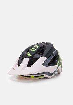 Fox Racing - SPEEDFRAME PRO HELMET UNISEX - Helm - black/pink