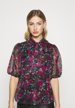 Gina Tricot - JUDITH BLOUSE - Blouse - multicoloured