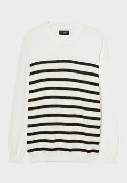 C&A - Sweatshirt - off-white