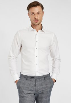 MICHAELIS - Businesshemd - white