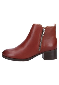 Clarks - Ankle Boot - brown