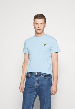 Lyle & Scott - T-shirt basic - pastel blue